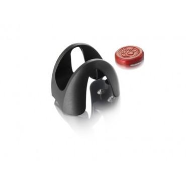 Vacu Vin - Foilcutter (zwart)