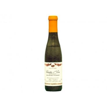 Bourgogne Wijnfles 'Chablis 1er Cru' - Zoutmolen (50 cl)