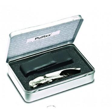 Pulltex Pullparrot set met leather case
