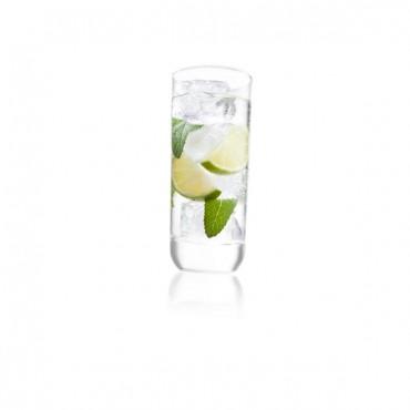 Vacu Vin - Cocktail Glass - Longdrink (set van 2)