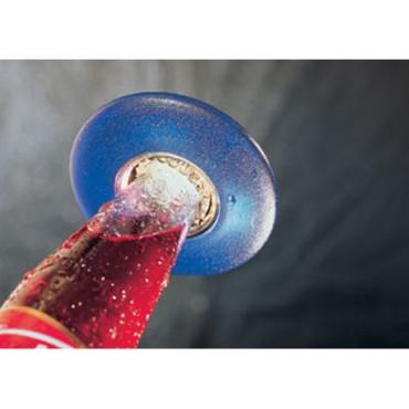 Odin - Disc Flesopener (Blauw)