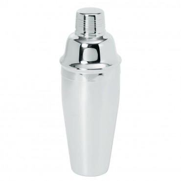 Cocktail shaker inox 750 ml
