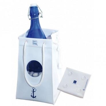Ice Bag Design VIP Yachting - 6 stuks