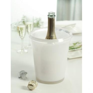 Leopold - Champagnekoeler Acryl(UITLOPEND)