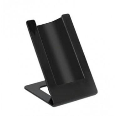 Tafelstandaard zwart