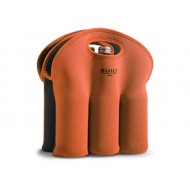 Six Pack Byobag (Oranje) UITLOPEND