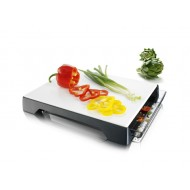 Vacu Vin - Cutting board & Tray