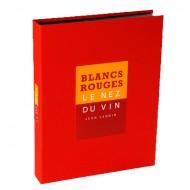 Le Nez du vin Duo Geuren 24 aroma's: 12 wit, 12 rood Engels