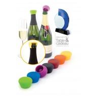 Pulltex PWC champagne stopper silicone