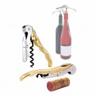 Pulltex Pulltap's classic luxe Gold set incl. foedraal (giftbox)