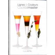Receptenboek voor het maken cocktails