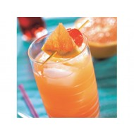 Servetten Tropical Grapefruit (Cocktail) (UITLOPEND)