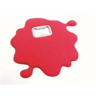 Fred - Onderzetter en opener Oops (Rood)