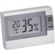 Thermo/hygrometer electronics TFA