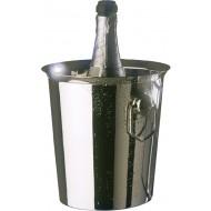 Champagne koeler INOX Pearl