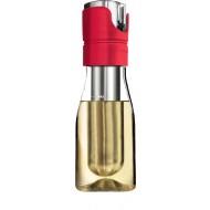 SDV Verti-Cool Karaf met koelelement rood