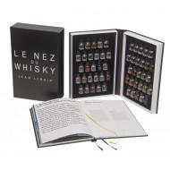 Le Nez du Whiskey - J.Lenoir 54 aroma's, Franstalig