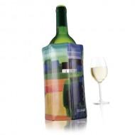 Vacu Vin Rapid Ice Wine Cooler Harvest