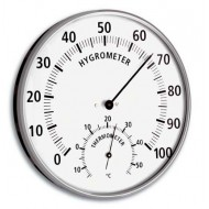 Thermo/hygrometer synthetisch